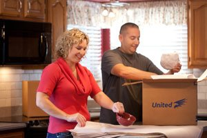 Homeowners readying their home for a move